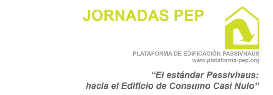 Jornada PEP Passivhaus en Oviedo