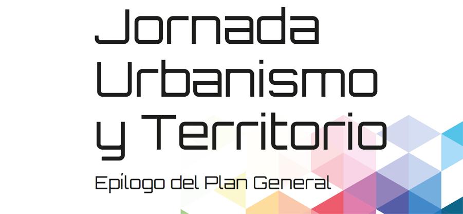 Jornada Urbanismo y Territorio en Ribadesella