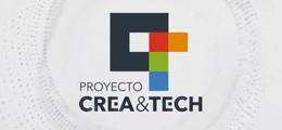Jornada de Diseño, Arquitectura y Arte & Media y Tecnología del CEEI Asturias