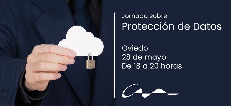 Jornada sobre protección de datos