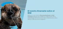 Jornadas BIMtour-Únete al ecosistema BIM en Gijón