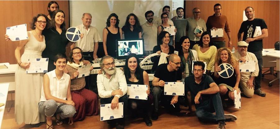 La demarcación territorial de Arquitectura sin Fronteras en Asturias ya está en marcha