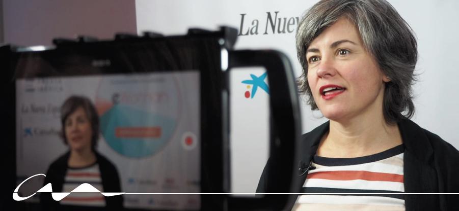 La mujer y la arquitectura, en la segunda jornada eWoman Asturias