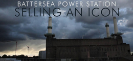 La sede de Gijón del COAA acoge la proyección de `BATTERSEA POWER STATION: Selling an Icon`