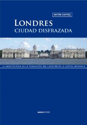 Londres - Ciudad Disfrazada