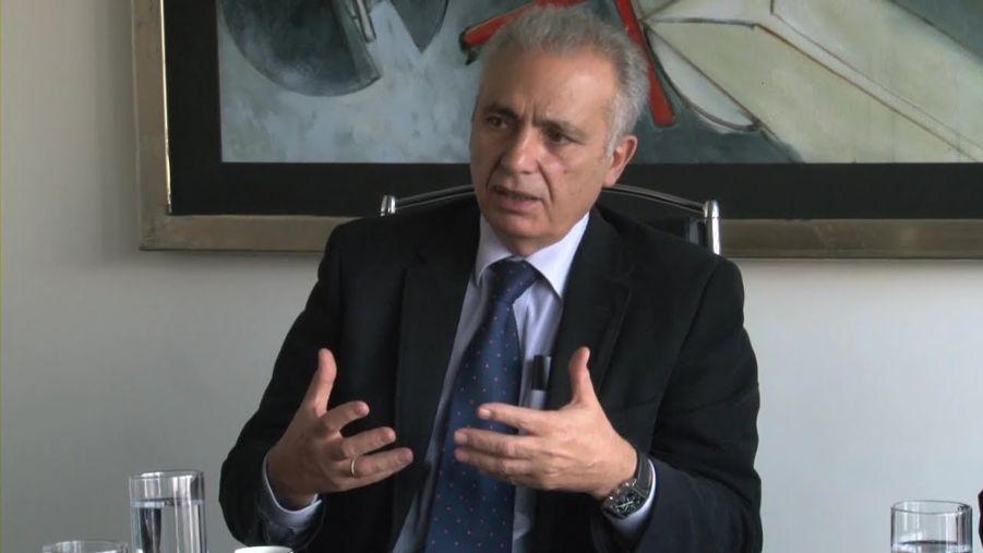 Luciano Parejo: Anulación Judicial Planes Urbanísticos