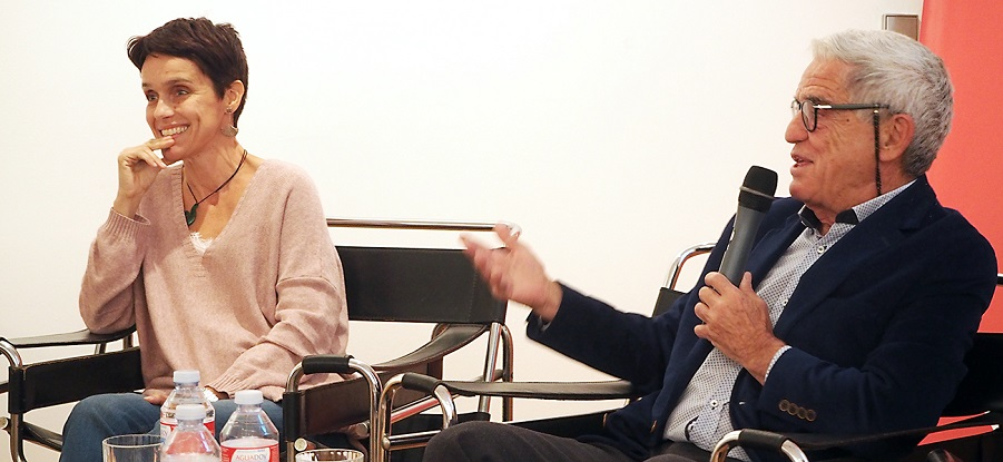 María Calzadilla: diálogo de la arquitectura y el desarrollo