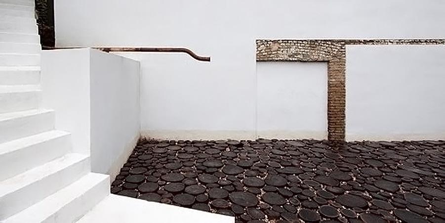 Museo del Agua. Recuperación de un antiguo molino en Lanjarón (Granada)