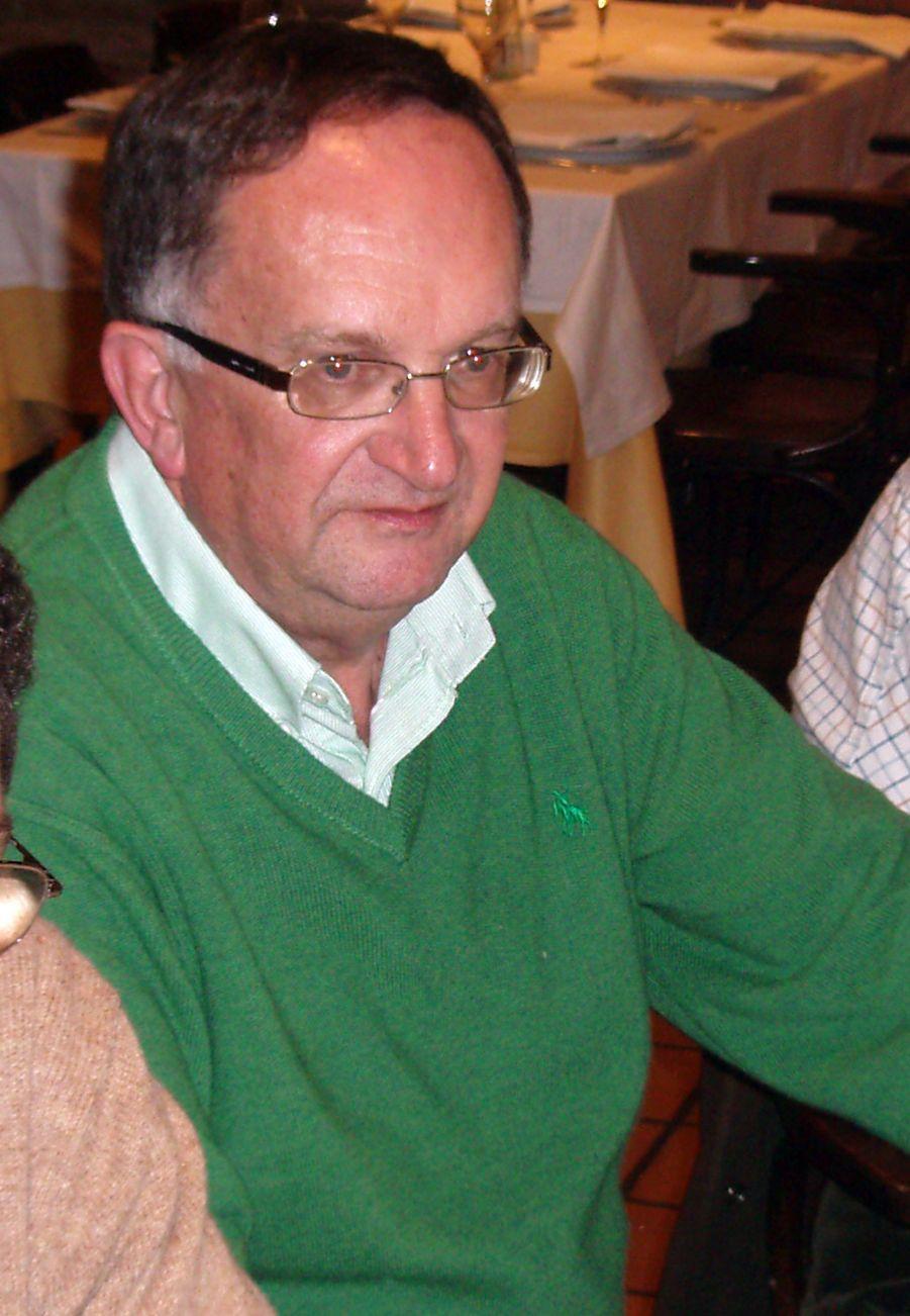 Necrológica Luis Carlos Iglesias García de Vicuña