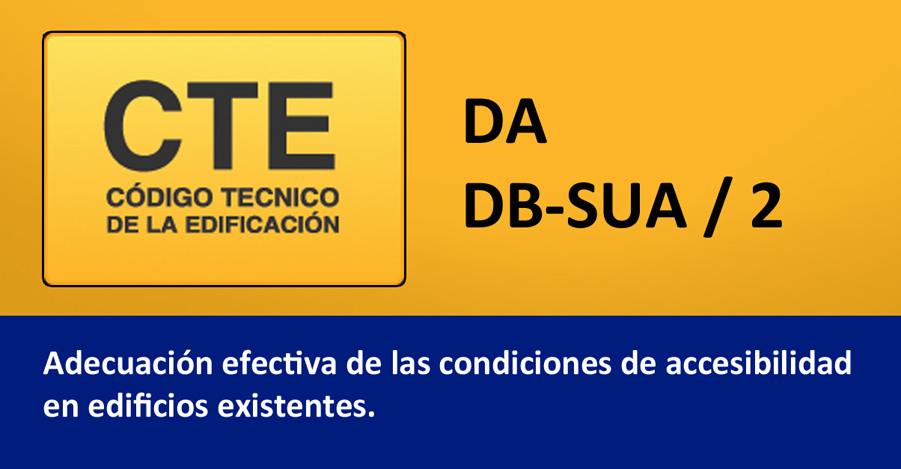 Nota técnica DA DB-SUA del CSCAE