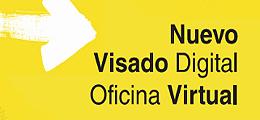NUEVO VISADO DIGITAL