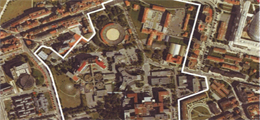 Ordenación Hospital Universitario Central de Asturias, El Cristo-Buenavista