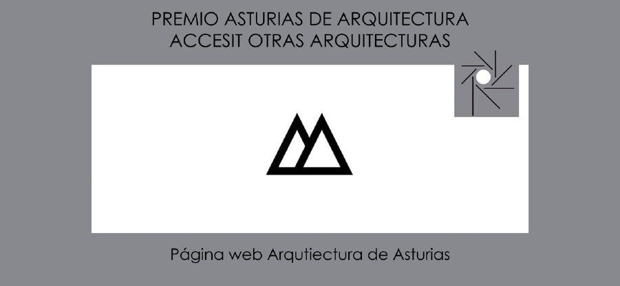 Página Web Arquitectura de Asturias