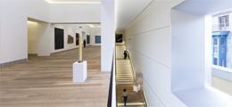 Patxi Mangado: Visita guiada Museo Bellas Artes Asturias