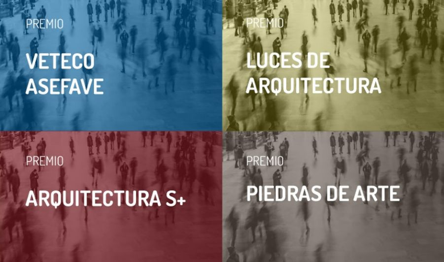 Premios de Arquitectura con EÑE