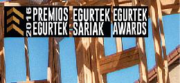 Premios Egurtek 2016