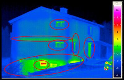 Presentación de Materiales y Sistemas de Aislamiento Térmico Exterior SATE