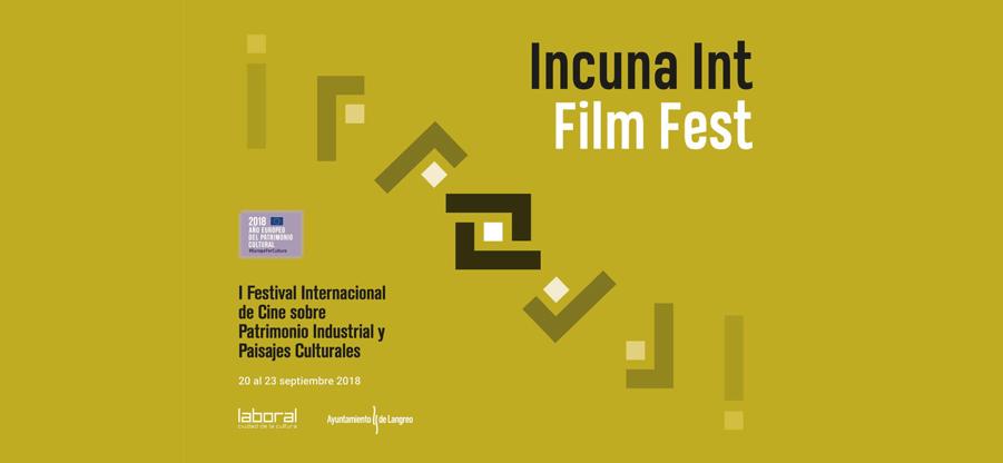 Primera edición del INCUNA Film Fest
