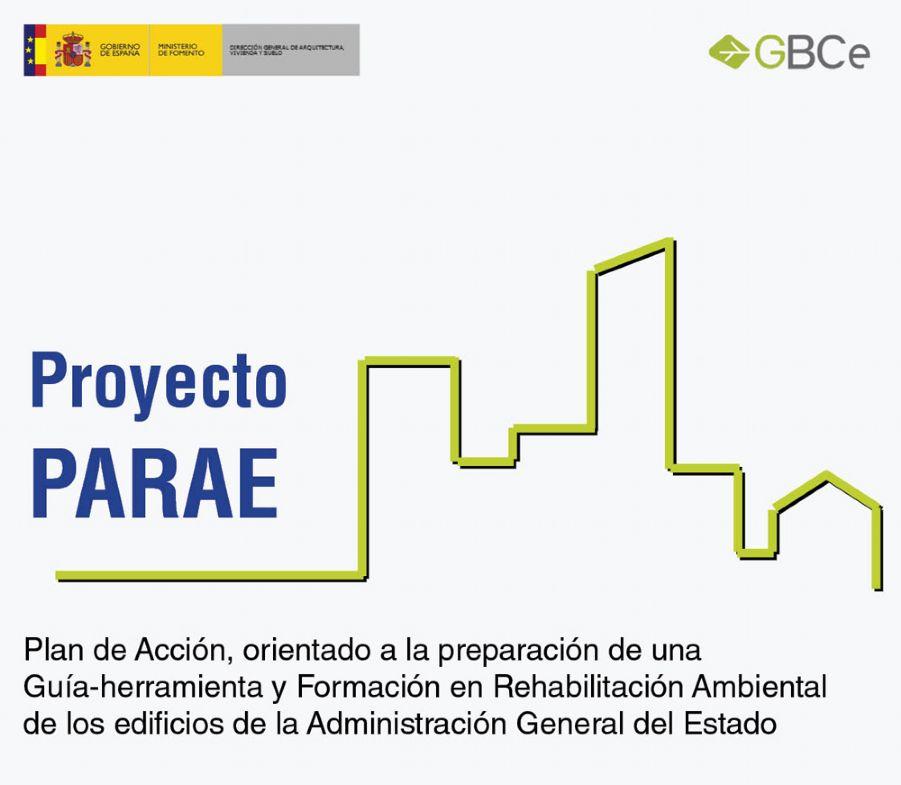 Proyecto PARAE