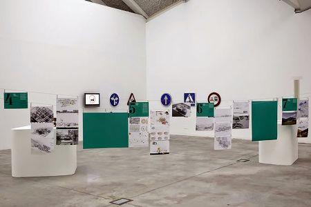 Proyecto de investigación y exposición `Aprendiendo de las Cuencas` (Ignacio Ruiz Allen y Sara López Arraiza)