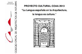 Proyectos Culturales