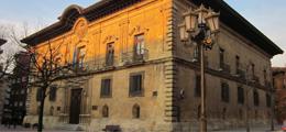 Recurso frente a la licitación de las obras de conservación de las sedes del TSJA y Audiencia Provincial