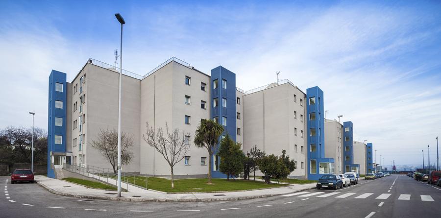 Renovación conjunta en Jove (Carlos Bermúdez Alonso y Jorge Alonso Rodríguez)
