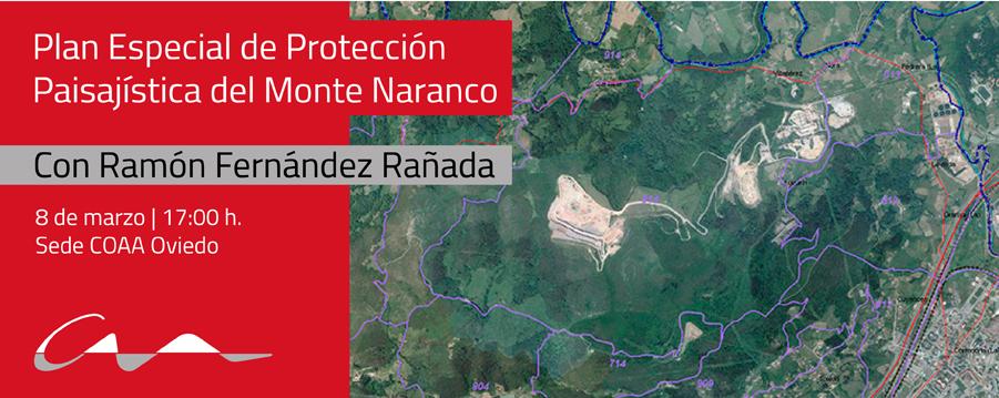 Reunión sobre el Plan Especial de Protección Paisajística del Monte Naranco