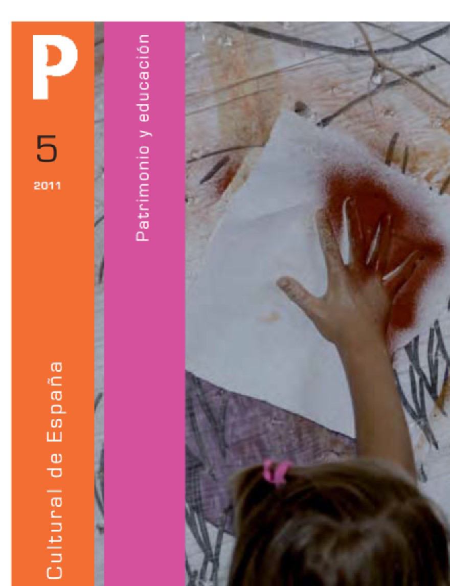 Revista Patrimonio Cultural de España p5/2011