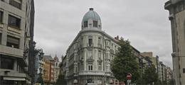 Rutas Arquitectónicas en Oviedo. Los ensanches de la ciudad.