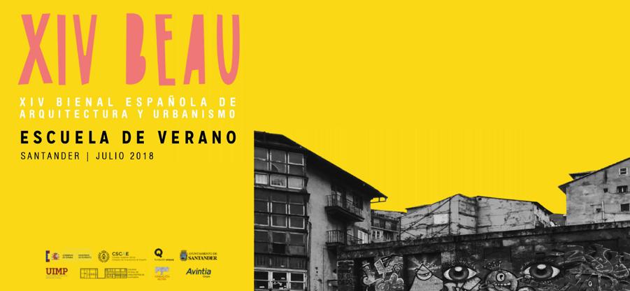 Santander recupera la Escuela de Verano de la Bienal