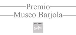 Segunda edición del Premio Museo Barjola