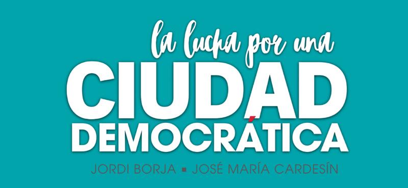 Seminario `La Lucha por una ciudad democrática` en Gijón
