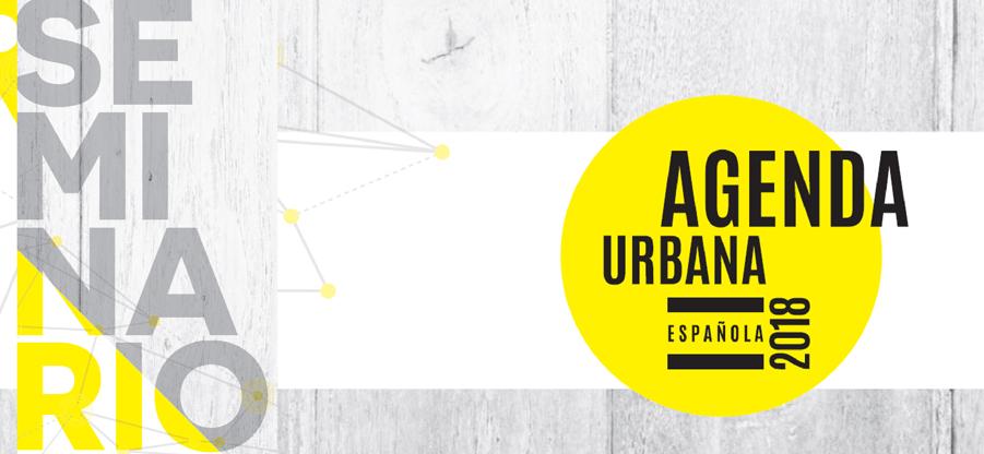Seminario sobre la Agenda Urbana Española en Santander