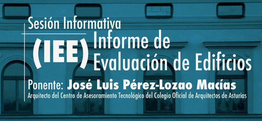 Sesión Informativa sobre IEE con los vecinos de Oviedo