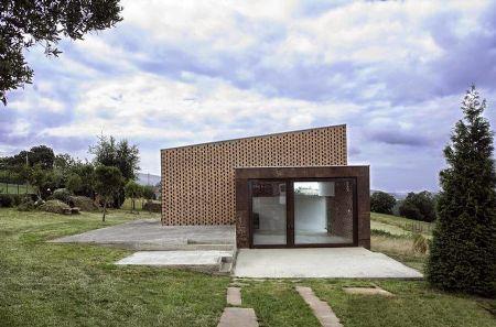 Taller de escultura y cerámica (Andrés Diego LLaca)