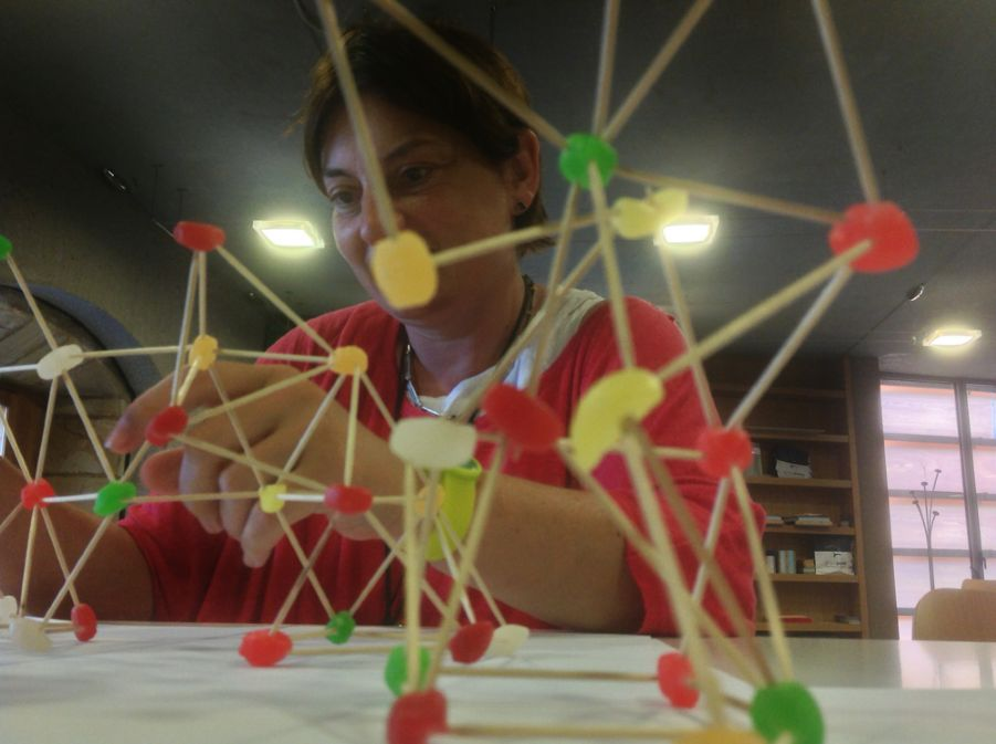 Talleres Infantiles `Arquitectura y Luz`