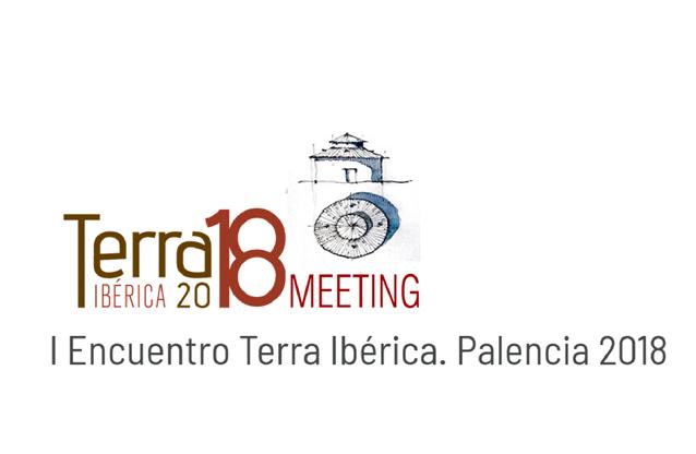 Terra Ibérica, encuentro en torno a la Arquitectura en Tierra