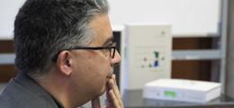 Tesis doctoral sobre José Gómez del Collado