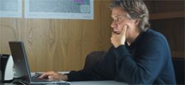 Toni Gironés repasa su arquitectura en Gijón
