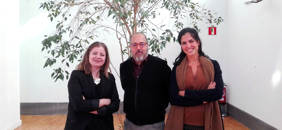 Un año de Arquitectura Sin Fronteras Asturias