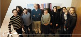 Una muestra expone las obras presentadas al Premio Asturias de Arquitectura