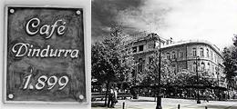 Valentín Arrieta habla de cafés históricos en la RPA