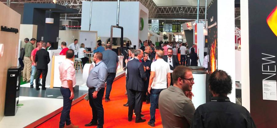 Valladolid acoge en septiembre la 12ª edición de Expobiomasa