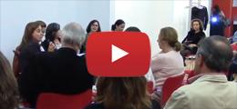Visión de género en el Día de la Arquitectura en el COAA