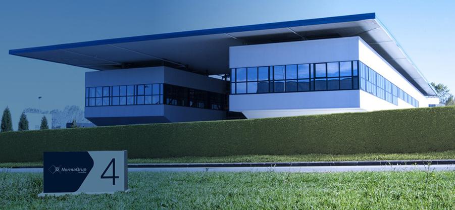 Visita a Normagrup Technology el próximo 18 de marzo