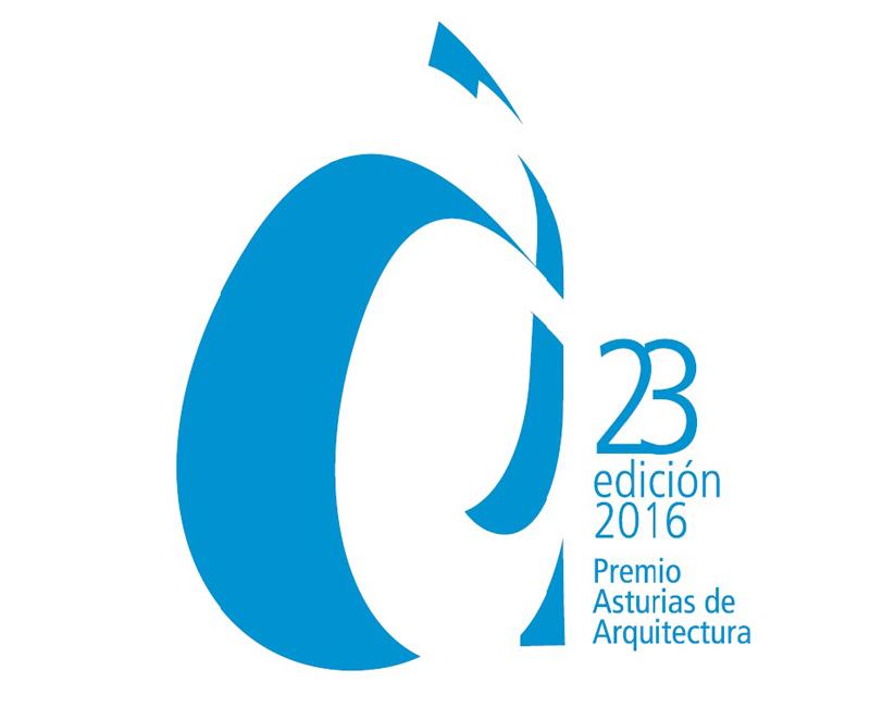 XXIII Edición de los Premios Asturias de Arquitectura