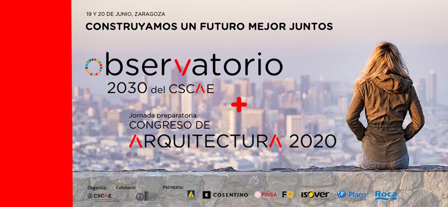 Zaragoza: epicentro de la arquitectura