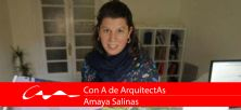 Amaya Salinas
