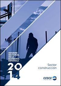 Informe sectorial de la economía española 2014